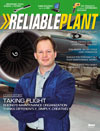 Reliable Plant - Cover - 3/2008