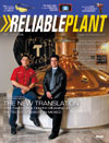 Reliable Plant - Cover - 5/2008