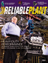 Reliable Plant - Cover - 7/2008