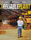 Reliable Plant - Cover - 9/2008