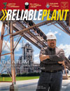 Reliable Plant - Cover - 11/2008